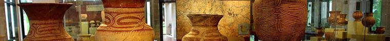 Ban Chiang pottery